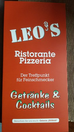 Leo's: 20180818_184055_large.jpg