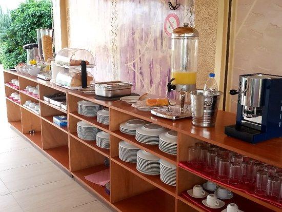 Daloa, โกตดิวัวร์: Hotel La Grace