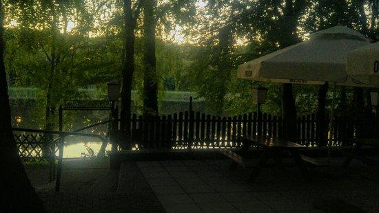 "Restaurant ""Park am See"": Restaurant ""Park am See"""