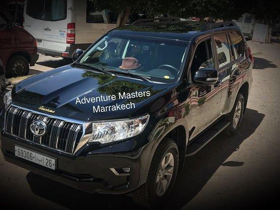 Adventure Masters
