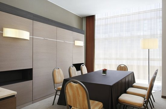 Ferno, Italien: Meeting room