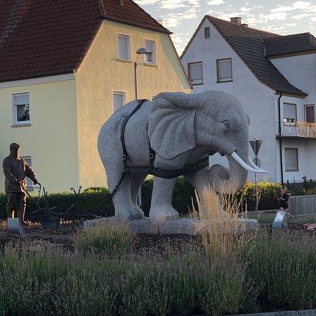 Denkmal für Alsenborn