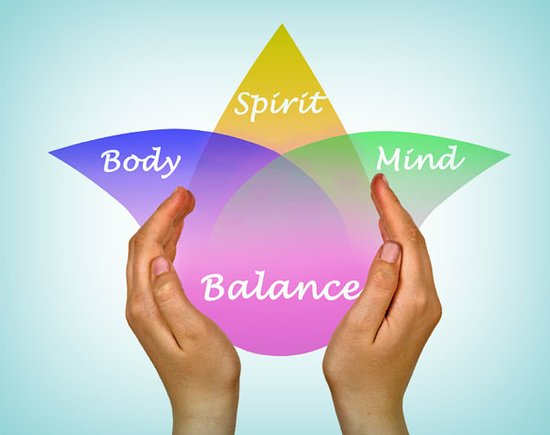 Plainville, CT: Balance your Mind, Body and Spirit.