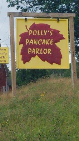 Polly's Pancake Parlor: 20180725_103718_large.jpg