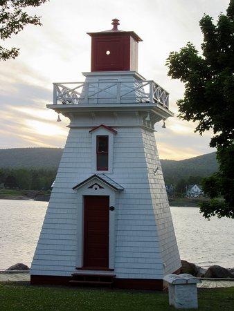 写真Annapolis Royal Lighthouse枚