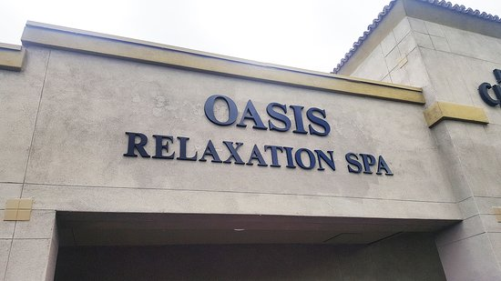 Oasis Massage Spa