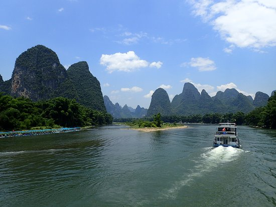 Lingjian Stream