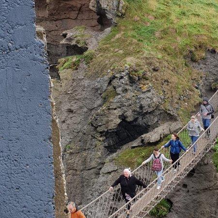 Carrick-A-Rede Rope Bridge: photo0.jpg
