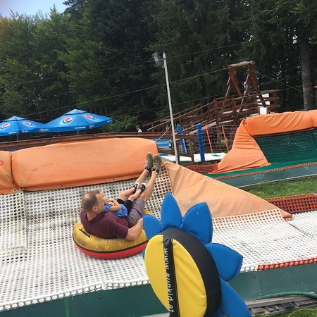 Trei Brazi Fun Park