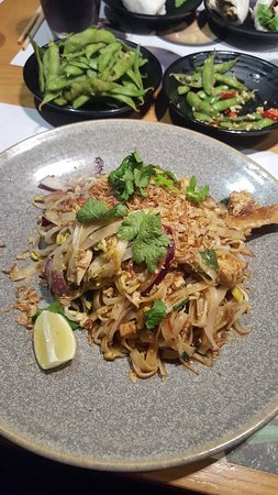 Wagamama Wellington: 20180720_184542_large.jpg