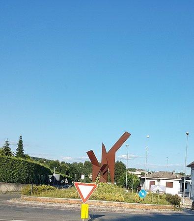 Cantu, Italy: veduta
