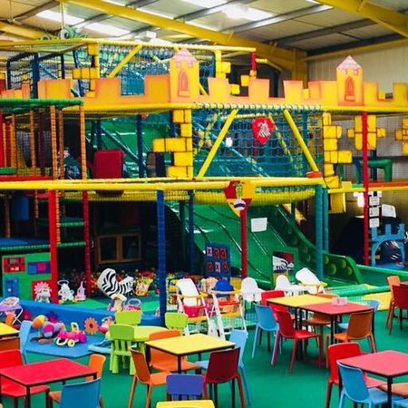 Castle Mania >> Castle Mania Indoor Adventure Play Amble 2019 All You Need To