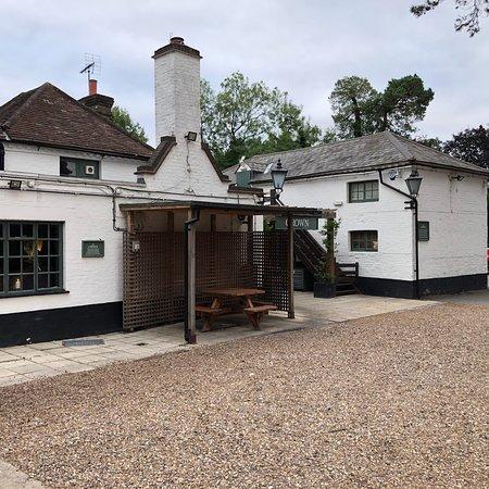 Farnham Common, UK: photo2.jpg