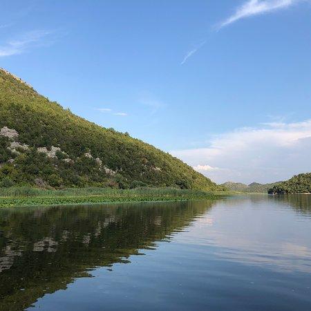 Rijeka Crnojevica照片