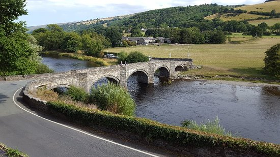 Carrog, UK: 20180806_172111_large.jpg