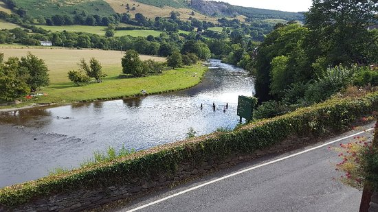 Carrog, UK: 20180806_172115_large.jpg
