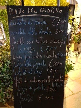 Marittima, Italy: 20180818_212746_large.jpg