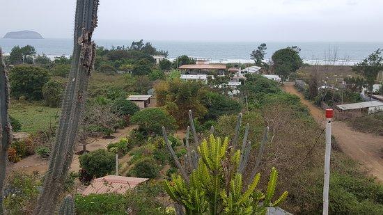 Puerto Cayo Photo