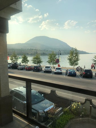 Tiki Shores Inn and Suites: Good Morning