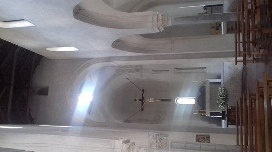 Chiesa di Santa Maria a Gradillo