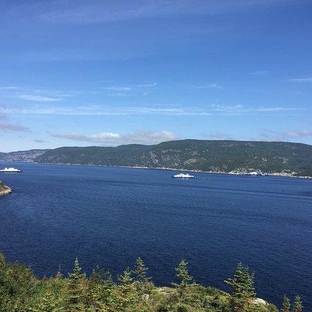 Baie Sainte-Catherine, Canada: photo0.jpg