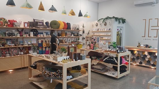 My favourite store! - Review of HAPA, Christchurch, New