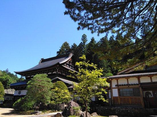 Soyuji Temple