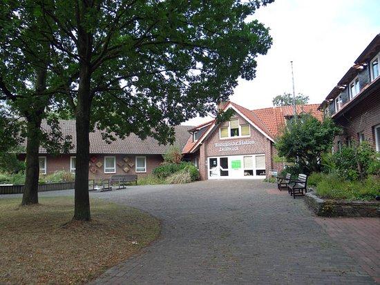 Zwillbrock Biologische Station