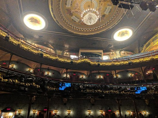 Emerson Colonial Theater