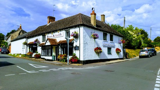 Crown & Anchor in Ramsbury