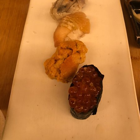 Sushi Yasuda: photo0.jpg