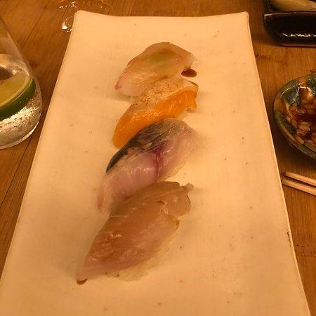 Sushi Yasuda: photo1.jpg