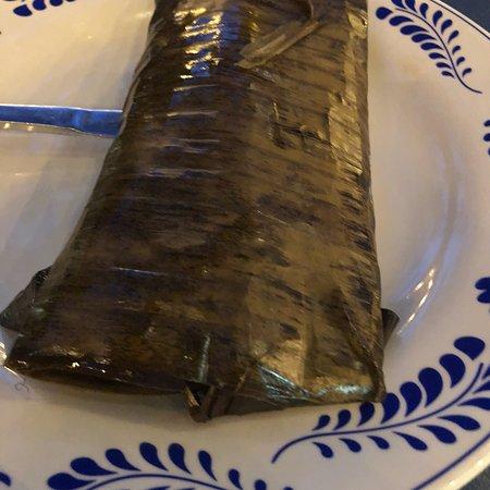 Interior Mexican cuisine done right