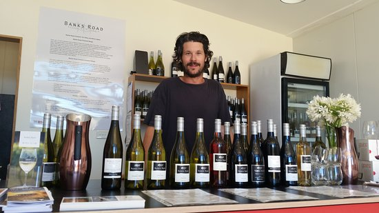 Geelong Winery Tours