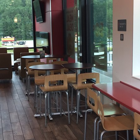 Bremen, GA: Wendy's