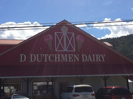 D Dutchmen Dairy