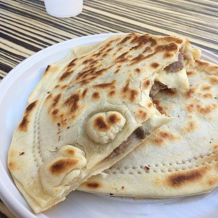 Authentique street-food romagnole !