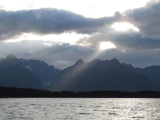 Alaska Fjordlines照片