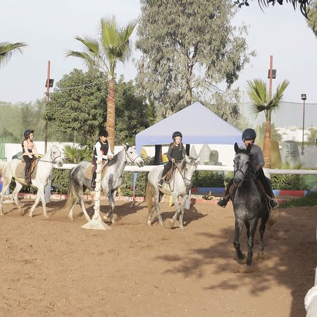 Royal Club Equestre Anfa
