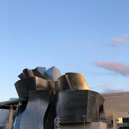 Guggenheim Museum Bilbao: photo1.jpg