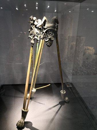 Musee de L'ephebe