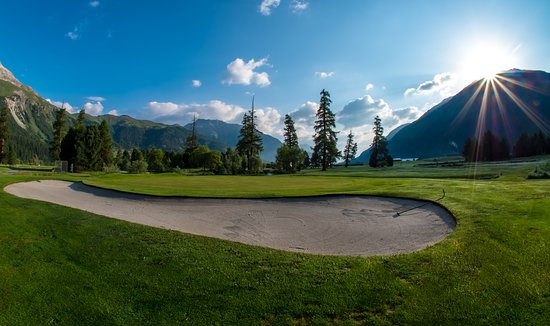 Engadine Golf Club