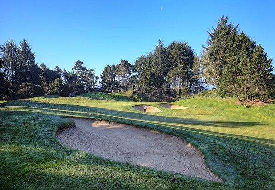 Salishan Golf Links