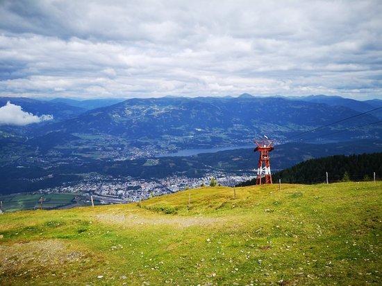 Goldeck-Bergbahnen