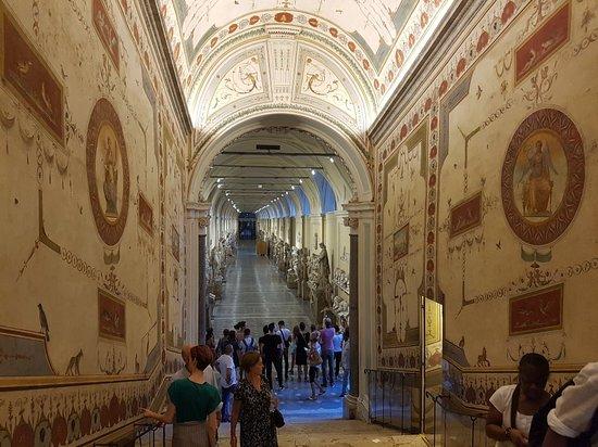 Vatican Museums: 20180810_200944_large.jpg