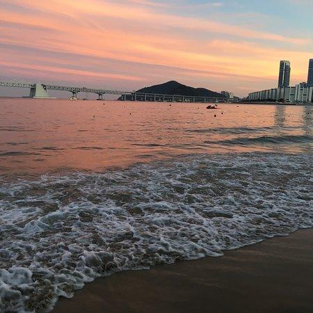 Gwangalli Beach: photo0.jpg