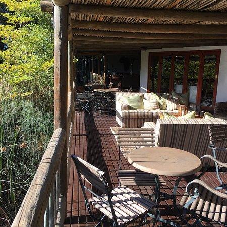 Addo, Νότια Αφρική: photo2.jpg