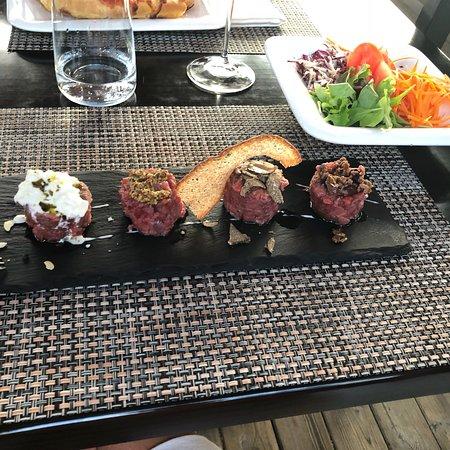 Super Restaurant Le Cadre La Deco Le Service Le Dressage Et