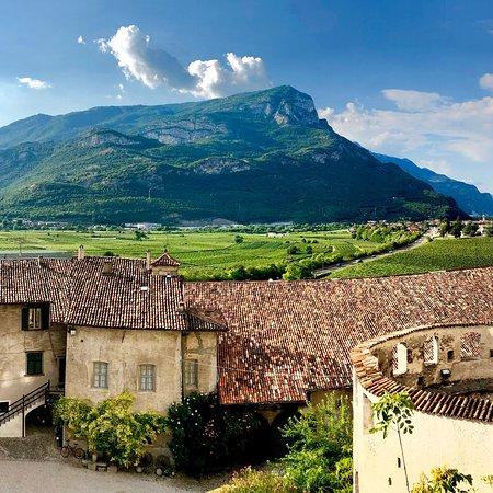 Calliano, Italy: photo1.jpg