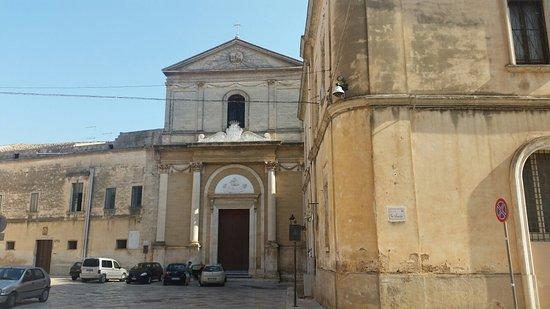 Francavilla Fontana, Taliansko: Chiesa di Sant'Alfonso